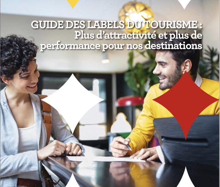 Bon pour le climat fait partie du Guide des labels du tourisme en Occitanie