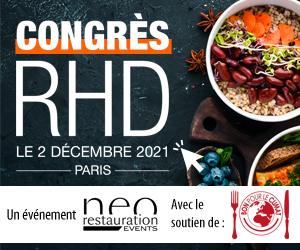 Congrès RHD 21 en partenariat avec Bon pour le Climat